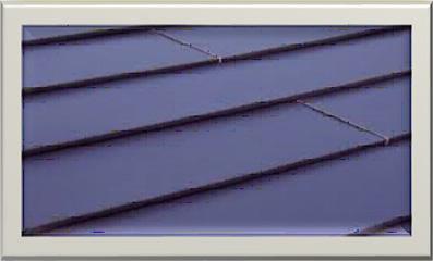 金属屋根の特徴イメージ01