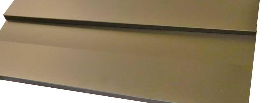 横葺屋根イメージ